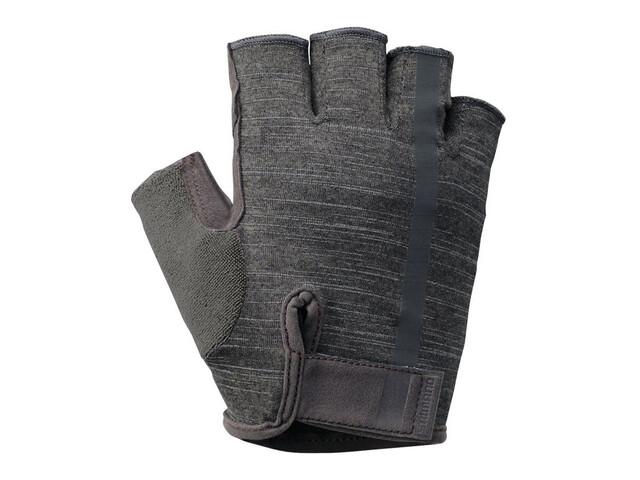 Shimano Transit Gloves Men Raven